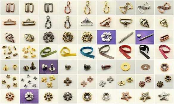 Инструменты для браслетов