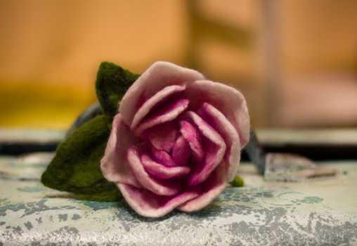 """Школа """"Мартовский заяц"""" приглашает на мастер-класс по валянию на каркасе! Делаем прекрасные цветы!"""