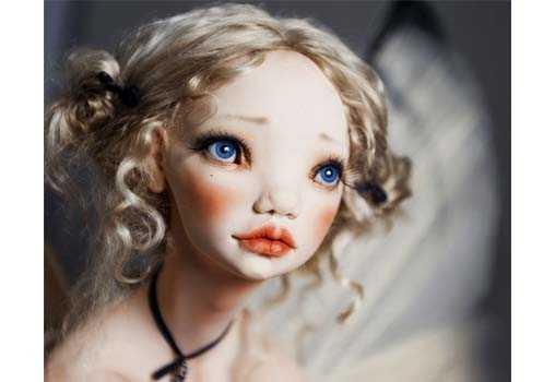 Толстых, Анастасия Толстых, выставка в Таллине,III Международная, выставка, ART of Dolls, NukuKunst, Эстония, Таллин, Певческое поле