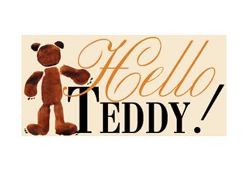 VI Московская международная выставка коллекционных медведей Teddy