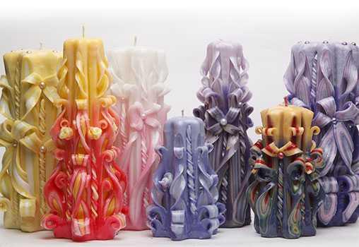 Резные свечи, Марина, Миронова, свечи, резные свечи своими руками, мастер-класс, курсы по резным свечам, курсы, ручная работа, творческая мастерская,МО, москва