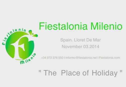 Fiestalonia Milenio, Испания, Красоты Коста Бравы