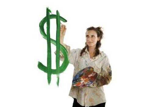 Может ли хобби стать источником дохода