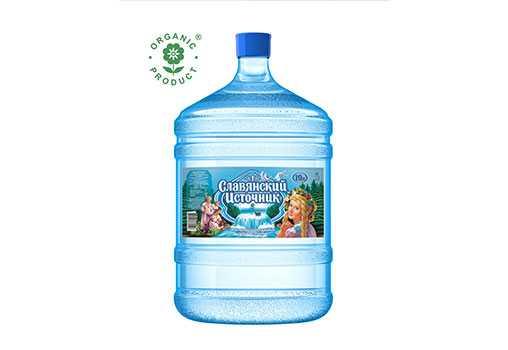 Где можно купить качественную бутилированную воду по доступной цене