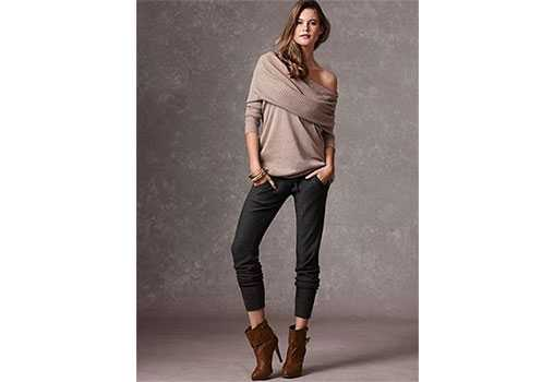 Кашемировые изделия: одежда, что дарит тепло
