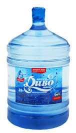 бутилированная вода для офиса