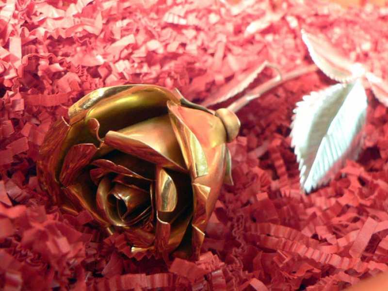 Ювелирные украшения – лучшие подарки
