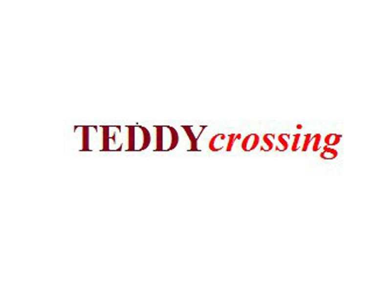 Внимание! Впервые в мире и впервые на Хелло Тедди! TeddyCrossing