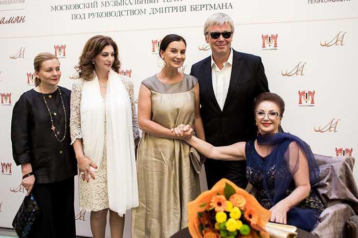 28 августа 2016 года в Московском Музыкальном театре «Геликон-опера» состоялось грандиозное возвращение на сцену знаменитой оперы «Садко».
