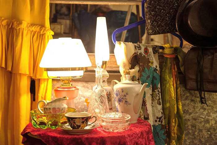 Экскурсия в 60-е: Винтажный маркет «Рио-Рита» открывает новый сезон