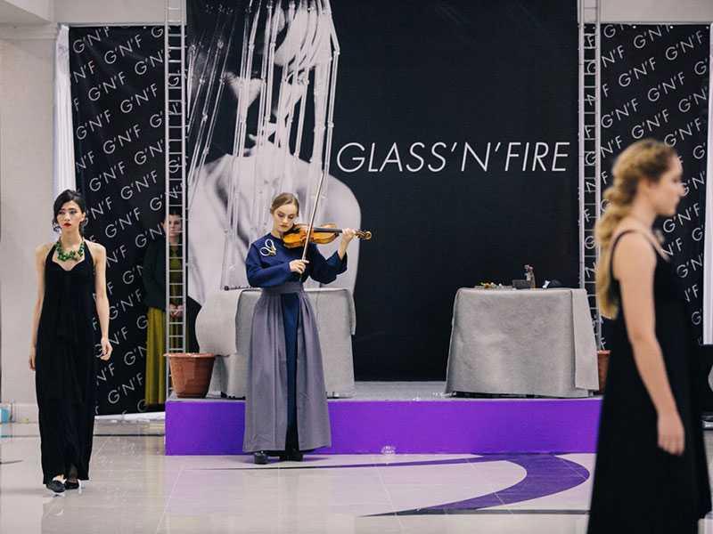Glass'n'fire
