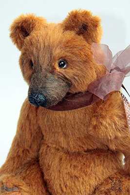 Hello Teddy 2016: самые большие медведи на Тишинке в Москве