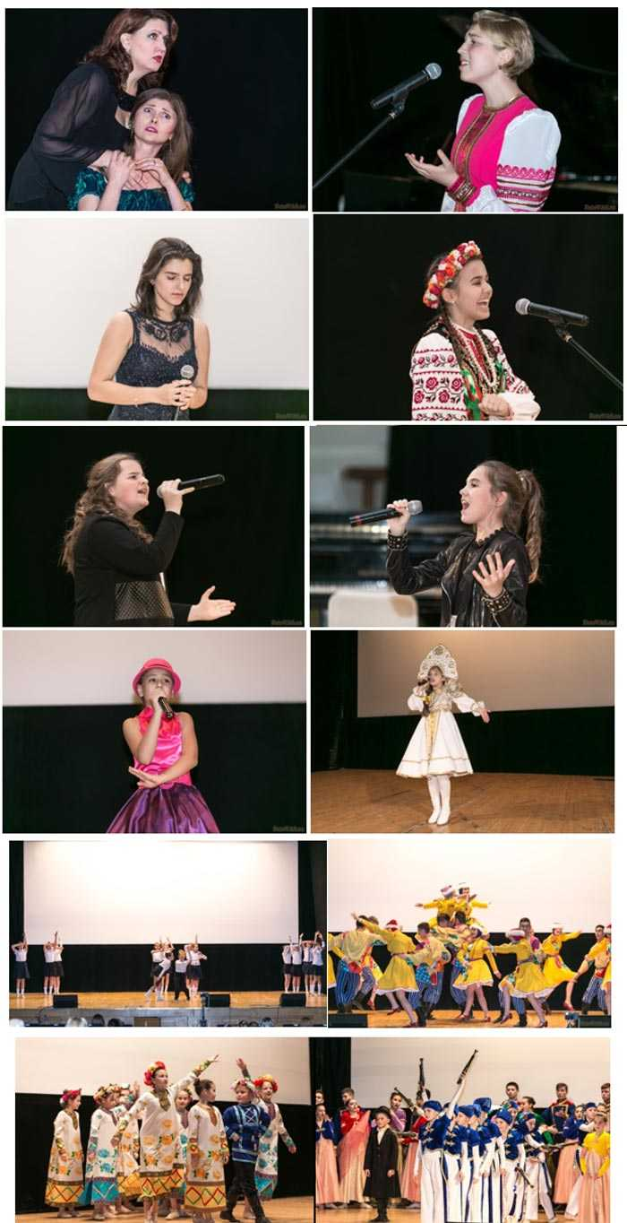 Итоги VI Международного творческого фестиваля «Ты-Легенда»