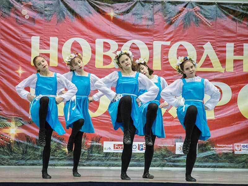Итоги XIII выставки-ярмарки «Новогодний подарок» в Петербургском СКК