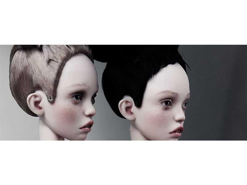 Выставка «Искусство и Куклы» 8-9 апреля 2017 года. Амстердам