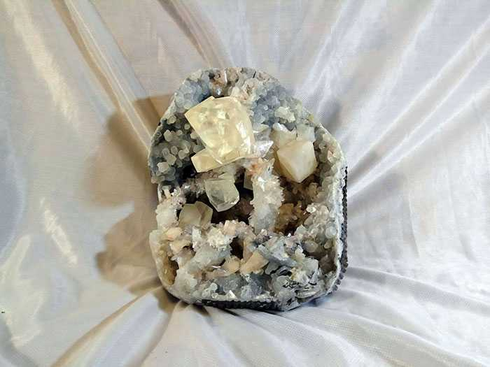 фотографии минералов от Татьяны Тумановой