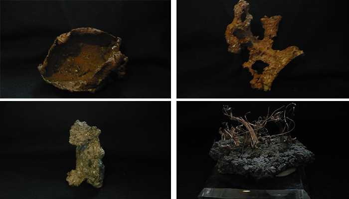 Ювелирно-минералогическая выставка-ярмарка «Симфония самоцветов»