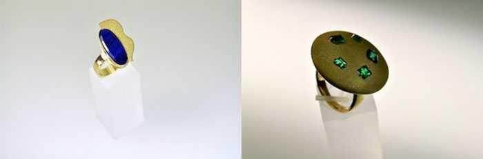 Экспозиция «От замысла к воплощению» в рамках выставки «Симфония самоцветов»