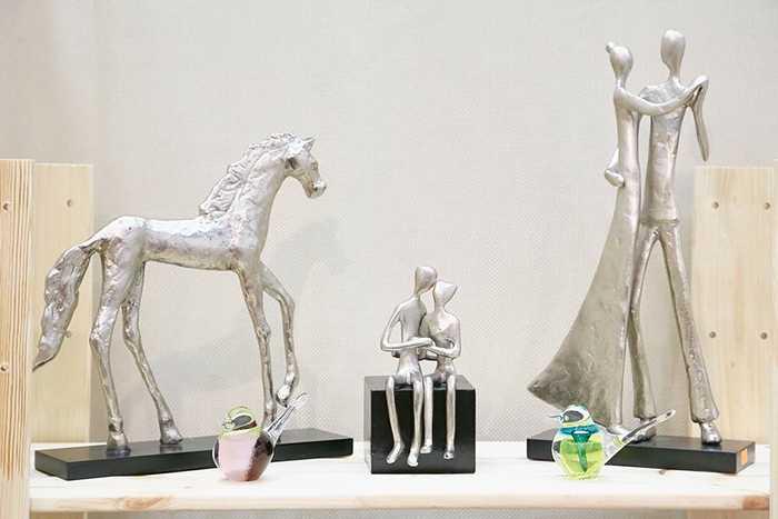 45-й художественный проект «Блошиный рынок» и спецпроектЯпонские предметы эпохи Мэйдзи рубежа XIX-XX-го веков