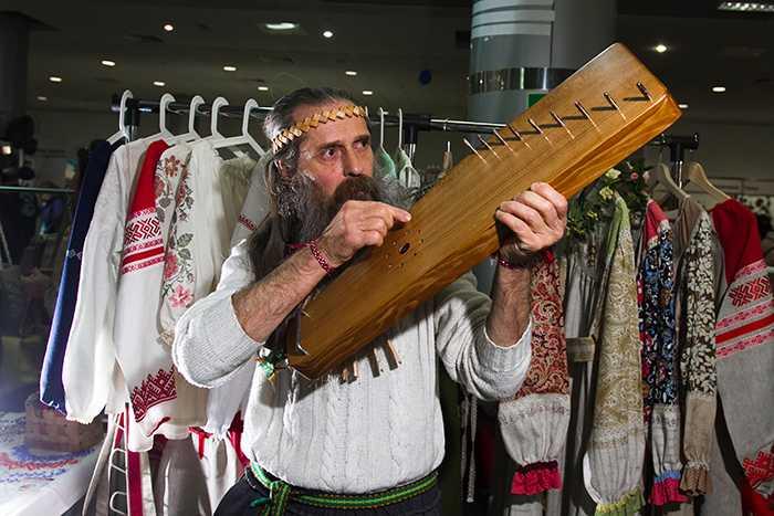 Итоги VIII ярмарки народных промыслов «Иван-да-Марья»
