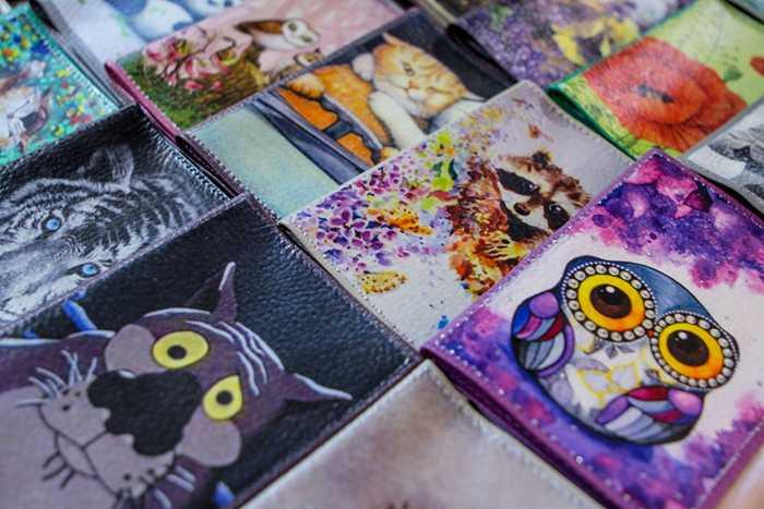 22-23 апреля ярмарка необычных вещей ART WEEKEND и «Книжные антресоли»