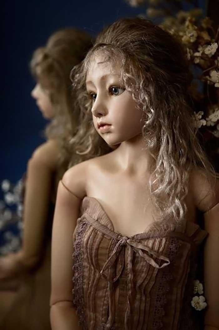 Международная выставка кукол и мишек Тедди «ВРЕМЯ КУКОЛ» №19
