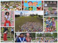 Новости Международного Фестиваля лоскутного шитья в Суздале