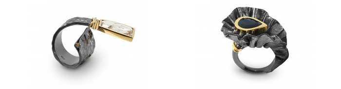 «Стиль – удел избранных» экспозиция авторских работ дизайнера эксклюзивных ювелирных украшений Алексея Мурзина в рамках выставки-ярмарки «Симфония самоцветов»