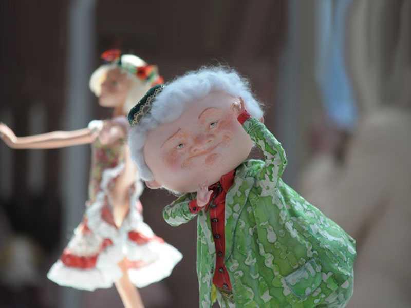 Итоги XVI Выставки рукоделия «Craft. Business and Hobby» иXIV Салона кукол и Тедди «Модна лялька Харьков»