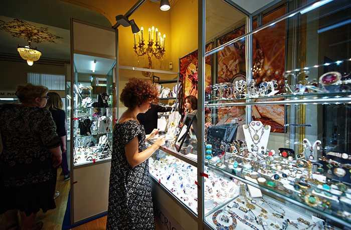 «Сокровища Петербурга» засияют в середине лета в центре Северной столицы