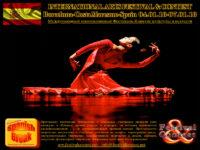 """Международный многожанровый Фестиваль-Конкурс культуры и искусств """"Spanish Break"""""""