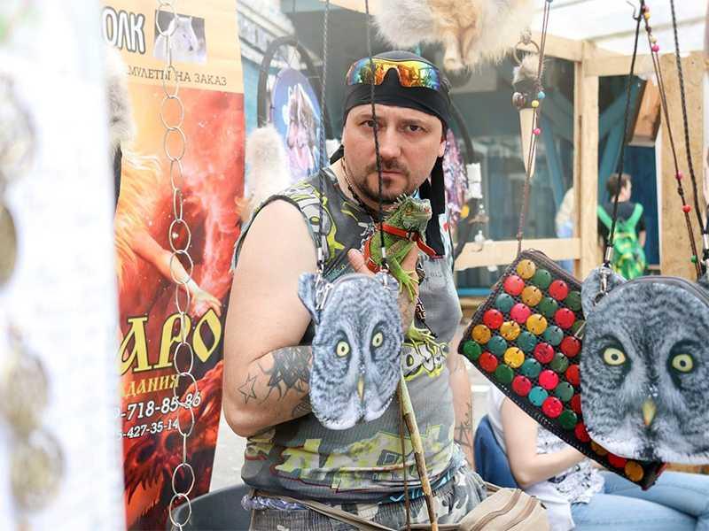 Фотоотчет с ярмарки ART WEEKEND в Artplay 1-2 июля.