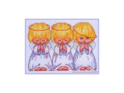 Наборы для вышивания по ткани на любой вкус