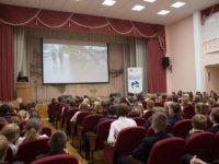 Завершилось проведение серии открытых уроков военной истории для школьников