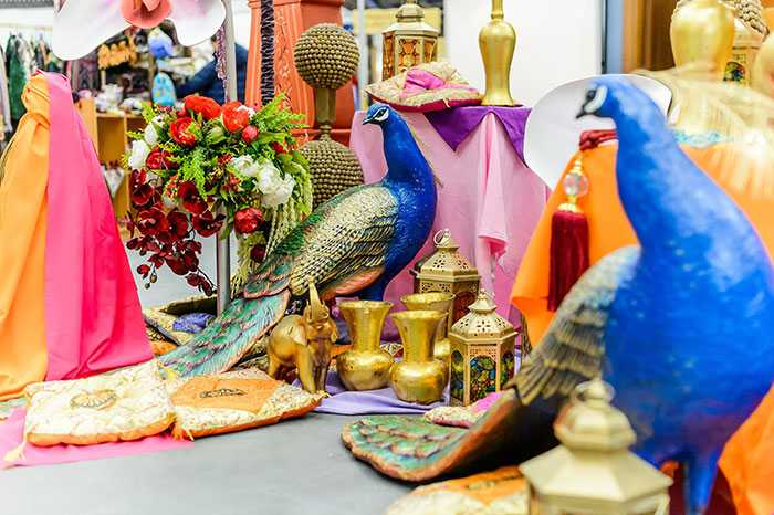 Международная выставка-продажа «Восточная Коллекция»
