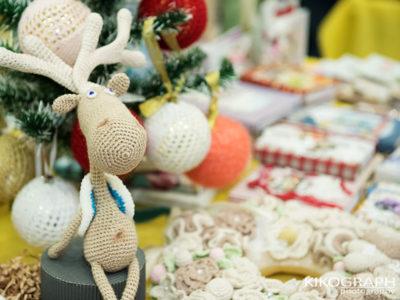 Выставочная компания «Эксперт» проводит ряд ярмарок подарков «СнегоWEEK»