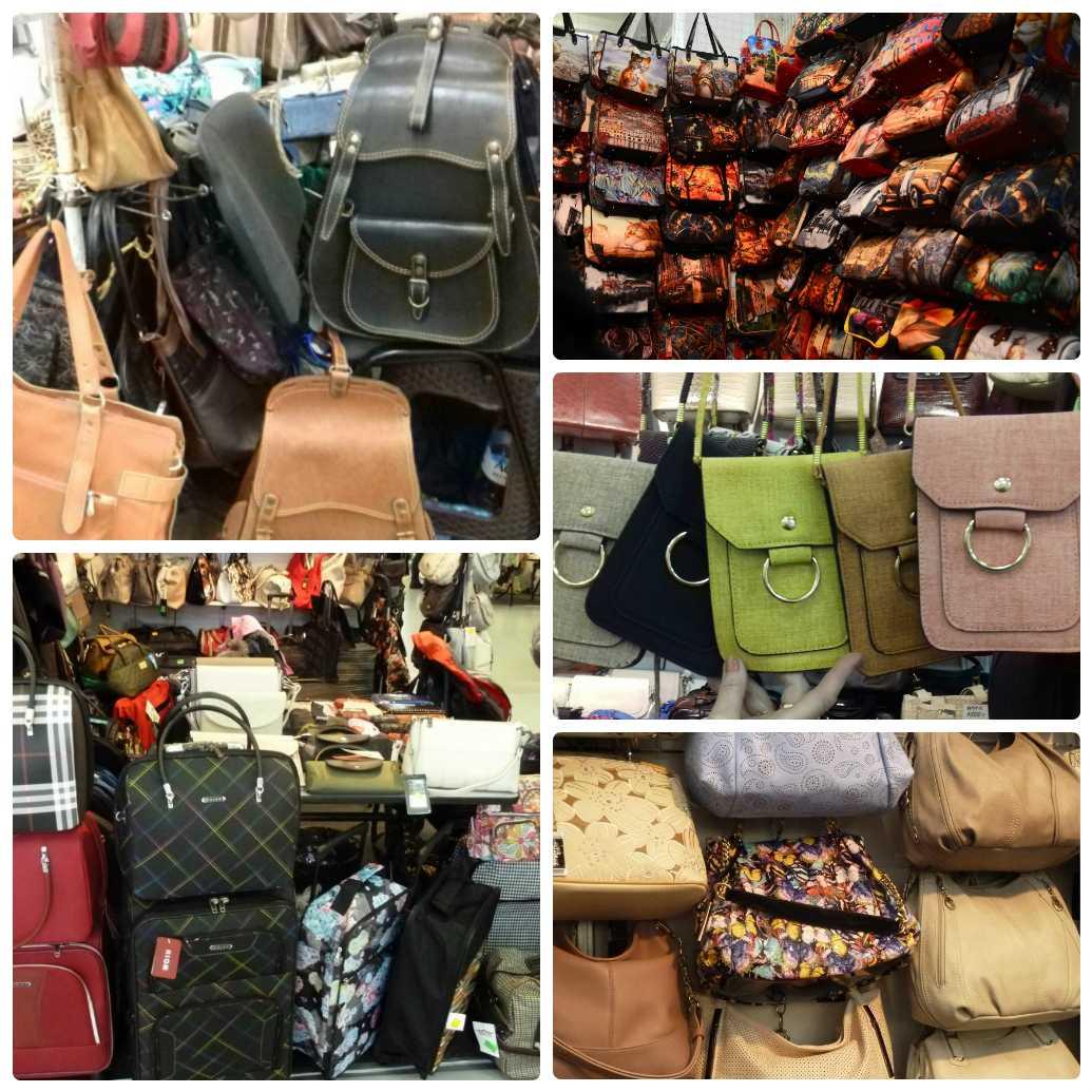 Выставка-ярмарка одежды, обуви, изделий из меха«НУЖНЫЕ ВЕЩИ К ЗИМЕ»