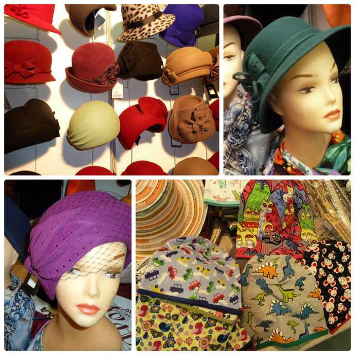 Выставка-ярмарка одежды, обуви, изделий из меха «НУЖНЫЕ ВЕЩИ К ЗИМЕ»