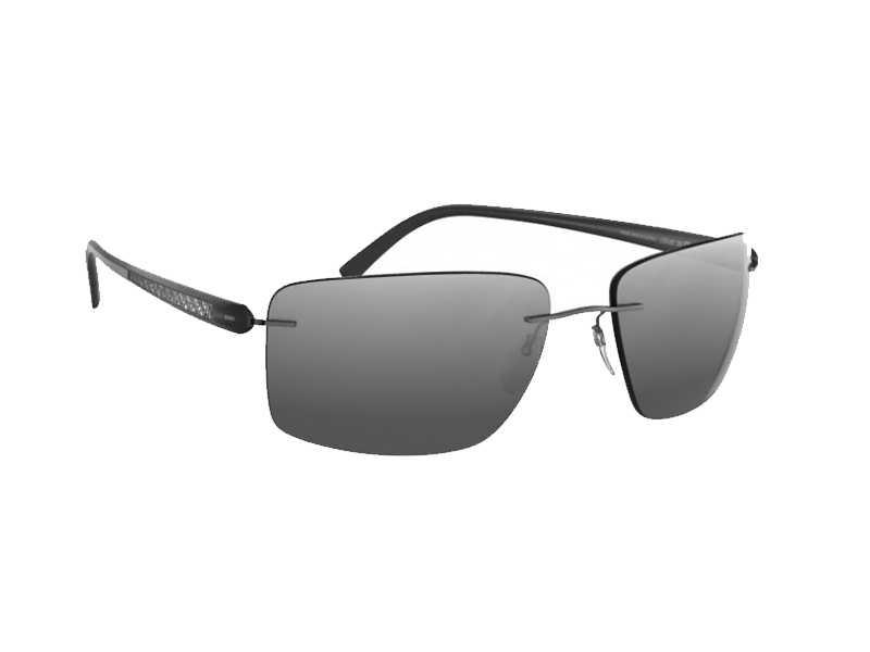 Солнцезащитные очки silhouette для отдыха: причины популярности