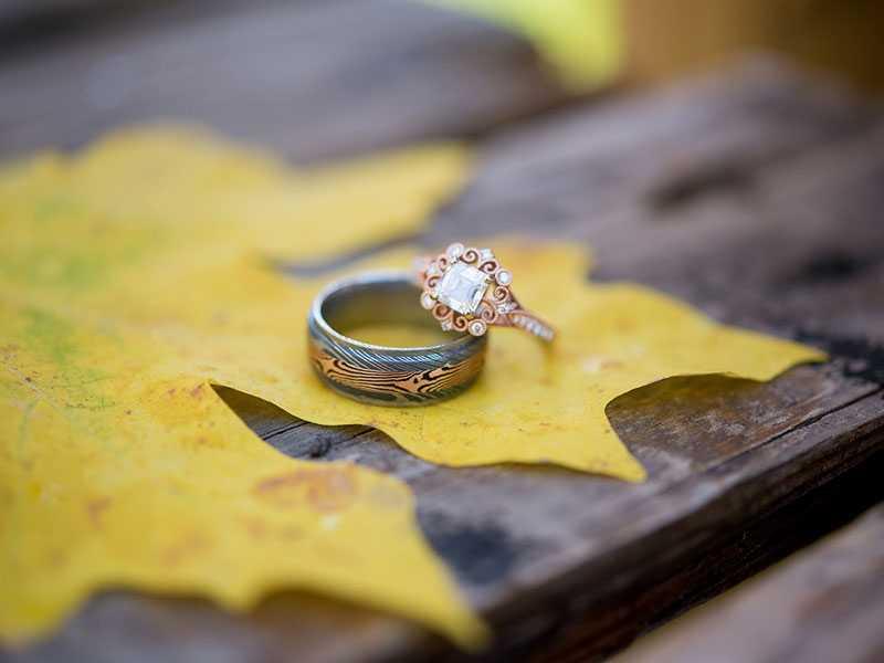 Оформите свою свадьбу в оригинальном стиле