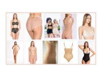 Когда женщинам желательно носить корректирующее белье: 5 веских причин в пользу утягивающего нижнего белья