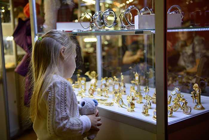 Праздничная выставка «Сокровища Петербурга» 22-25 февраля. Особняк Трубецких-Нарышкиных