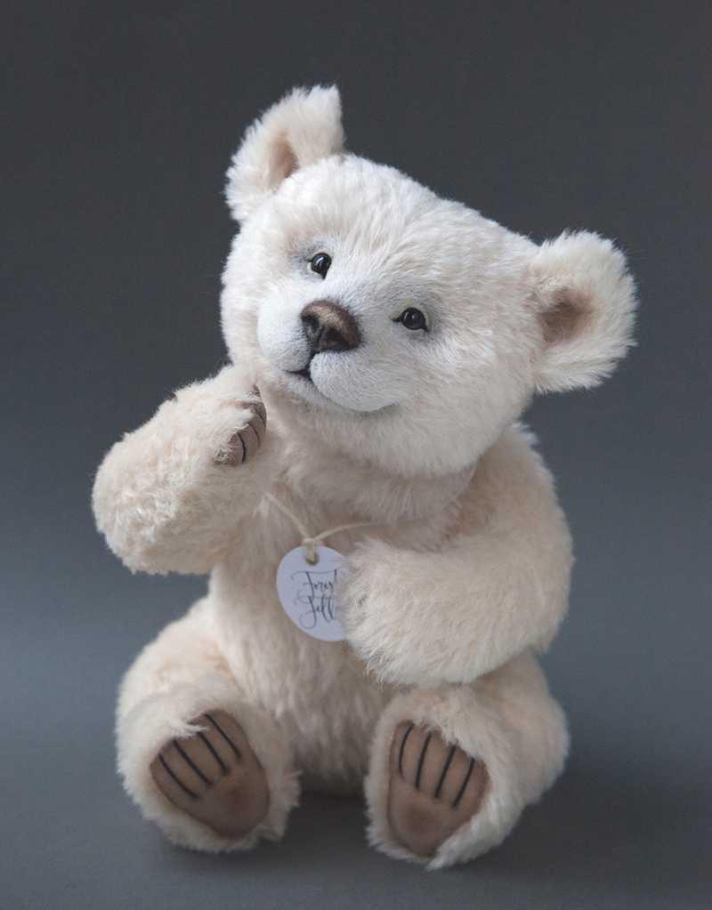 Выставка кукол и мишек Тедди Moscow Fair. Москва. Тишинка