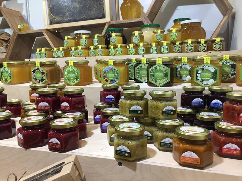 Выставка-ярмарка нужных товаров «Народная марка» с 19 по 22 апреля ВЦ «Гагарин»