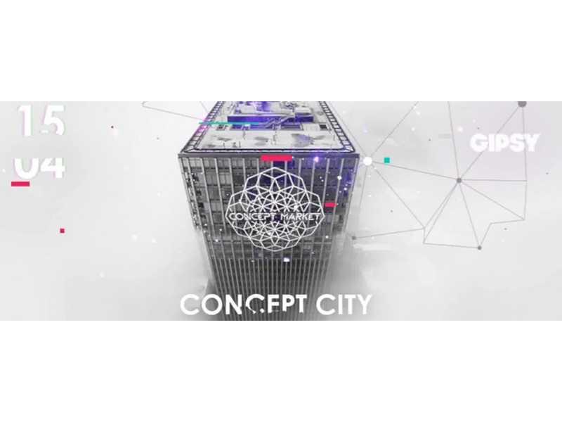 CONCEPT FASHION FEST –Международный фестиваль концептуальной моды и дизайна.