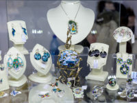 Выставка-продажа ювелирного и прикладного искусства «Золотые Мастера»