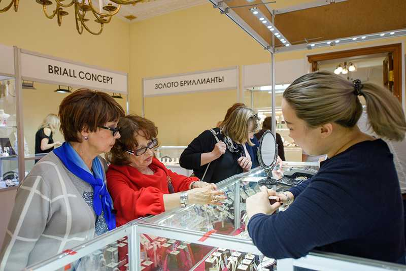 С 05 по 08 июля в Особняке Демидова на Большой Морской, 43 пройдет ювелирная выставка «Сокровища Петербурга»!