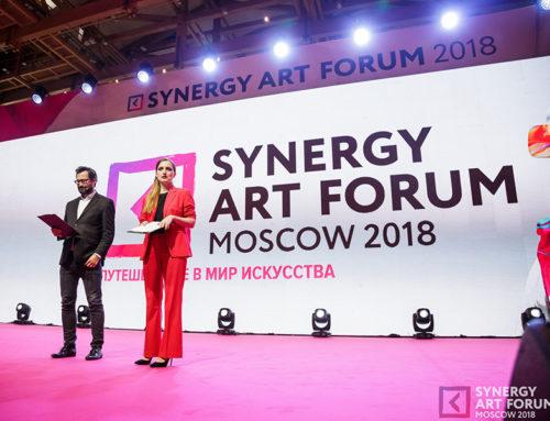 Synergy Art Academy: новый образовательный проект в области искусства