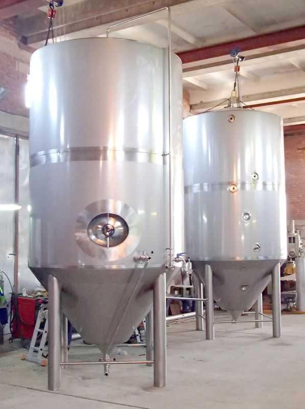 Строительство и особенности обустройства предприятия по переработке молока