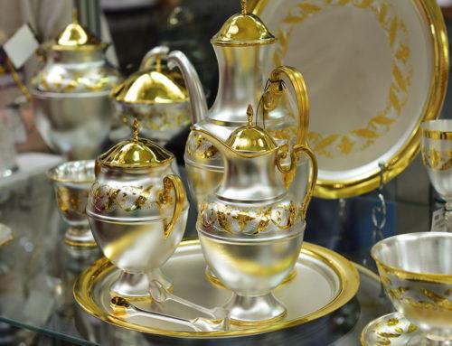 Выставка-продажа «Золотые Мастера»